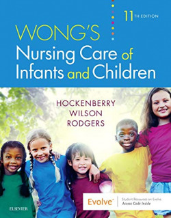 WONG'S NURSING CARE OF INFANTS AND CHILDREM