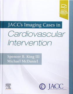 Jacc´s imaging cases in cardiovascular intervention