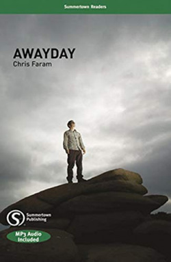 AWAYDAY+ MP3 CD