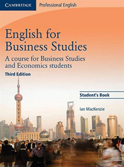 ENGLISH FOR BUSINESS STUDIES.ST.(3A.ED)