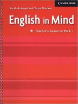 (TCHS.).ENGLISH IN MIND 1.(TCHS RESOUCE PACK) INTERNATIONAL