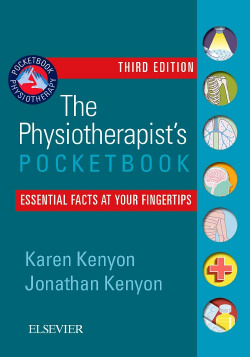 THE PHYSIOTHERAPIST´S POCKETBOOK