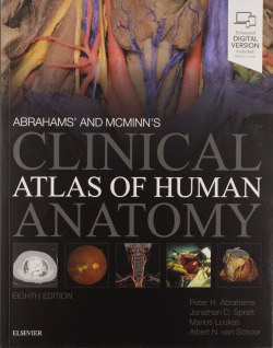 MCMINN AND ABRAHAMS´ CLINICAL ATLAS OF HUMAN ANATOMY