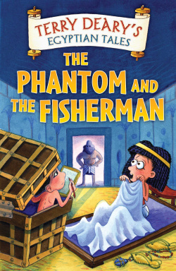 The phantom and the fisherman