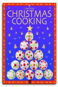 Christmas cooking.things to make and do