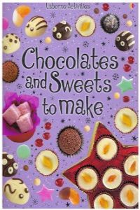 Chocolates and sweets to make and do
