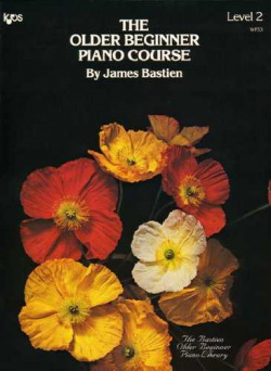 (VOL II).THE OLDER BEGINNER PIANO COURSE (INGLES)