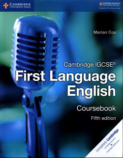 CAMBRIDGE IGCSE FIRST ENGLISH COURSE 5ªED.
