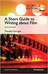 Short guide to writing about film