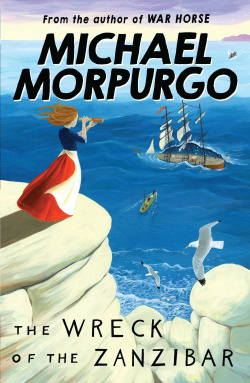 (morpurgo)/wrech of the zanzibar