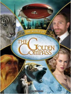 (gifford).golden compass, the.(scholastic)
