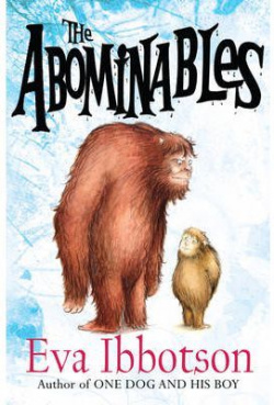 (ibbotson).abominables, the.(marion lloyd books)