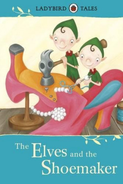 The elves and the shoemarker