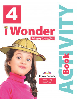 IWONDER 4ºPRIMARIA ACTIVITY PACK