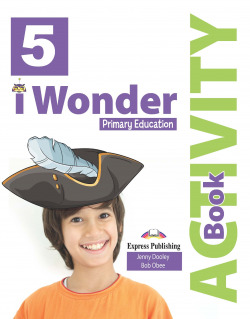 IWONDER 5ºPRIMARIA ACTIVITY PACK