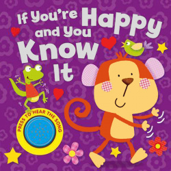 IF YOU´RE HAPPY AND YOU KNOW IT