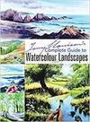 TERRY HARRISON´S COMPLETE GUIDE WATERCOLOUR LAN