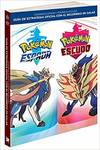 Guia pokemon espada y pokemon escudo