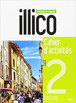 ILLICO 2 EJERCICIOS+CD AUDIO