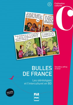 BULLES DE FRANCE (CIVILISATION).(A2-C1)