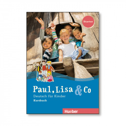 (17).PAUL LISA & CO. STARTER KURSBUCH.(LIBRO ALUMNO)