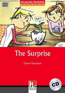 THE SURPRISE +CD
