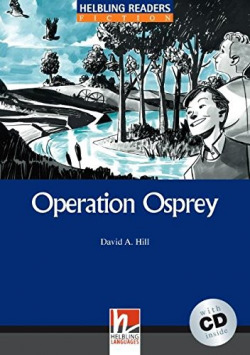OPERATION OSPREY +CD LEVEL 4