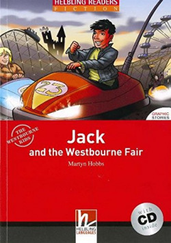 JACK & THE WESTBOURNE FAIR + CD