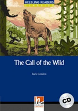 THE CALL OF THE WILD +CD LEVEL 4