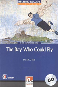 THE BOY WHO COULD FLY +CD LEVEL 4