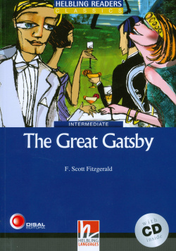 THE GREAT GATSBY +CD LEVEL 5