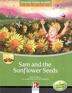 SAM & SUNFLOWER SEED LEVEL C +CD