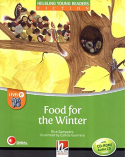 FOOD FOR THE WINTER LEVEL E +CD