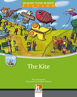 THE KITE BIG BOOK LEVEL B