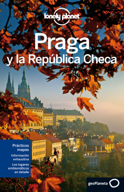 Praga y republica Checa