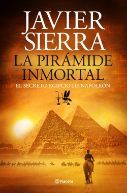 LA PIRAMIDE INMORTAL