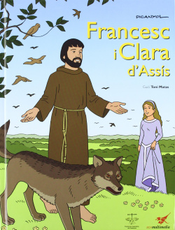 Francesc i clara d'assis -album