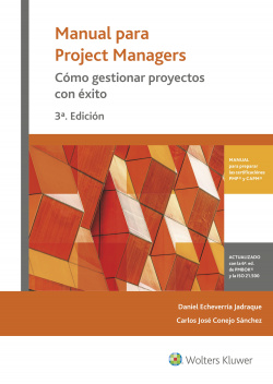 MANUAL PARA PROJECT MANAGERS