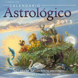 Calendario 2015 astrológico