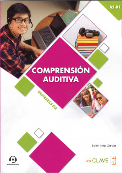 COMPRENSION AUDITIVA (A2-B1)