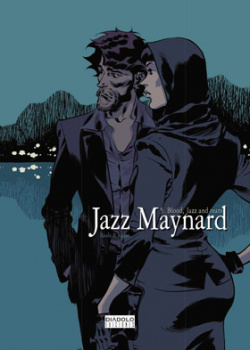 Jazz Maynard, 5 Blood Jazz