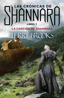 LA CANCION DE SHANNARA