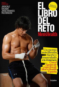 EL LIBRO DEL RETO MEN´S HEALTH
