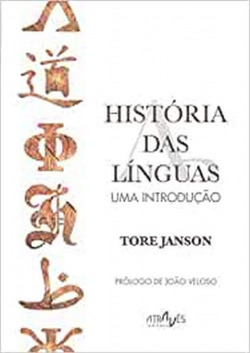 HISTORIA DAS LÍNGUAS