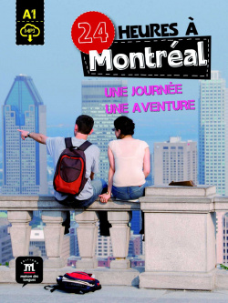 24 HEURES A MONTREAL