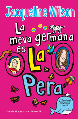 LA MEVA GERMANA �S LA PERA