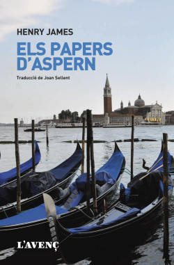 Els papers d´aspern