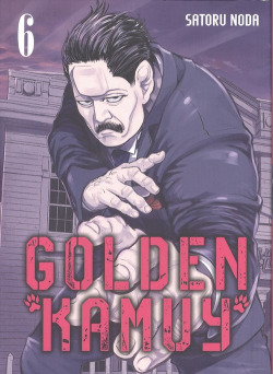 GOLDEN KAMUY 6