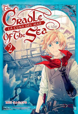THE CRADLE OF THE SEA 2