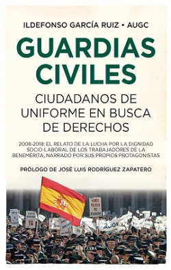 GUARDIAS CIVILES